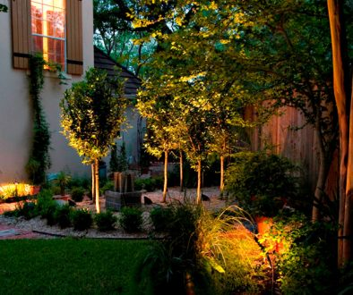 landscape-lighting-Cary-NC